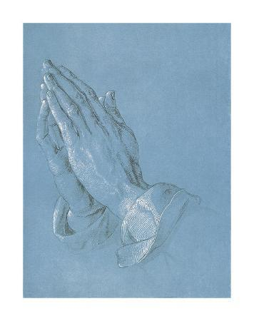 Praying Hands, 1508-09