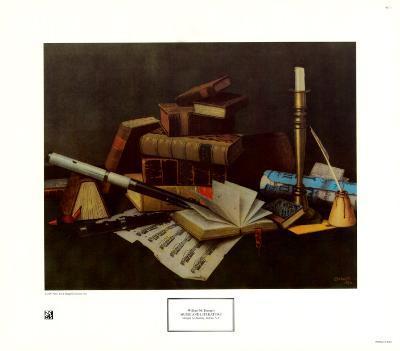 Music and Literature, 1878