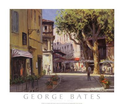 Afternoon in Arles