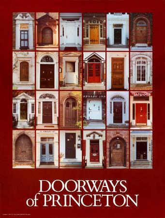 Doors of Princeton