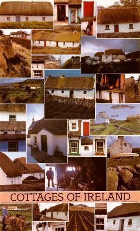 Cottages of Ireland