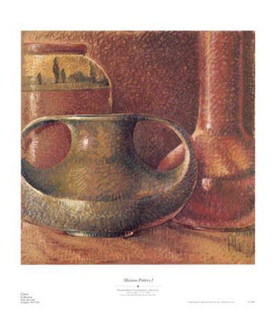Mission Pottery I