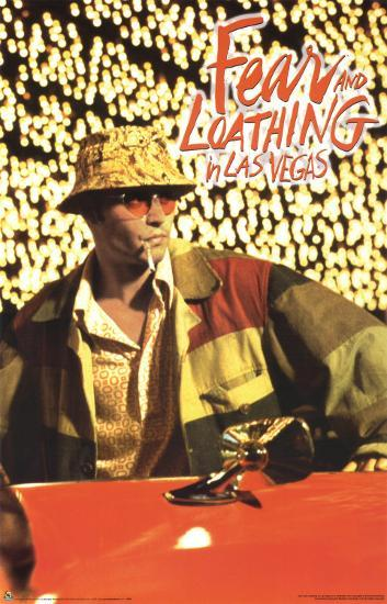 Fear And Loathing In Las Vegas Anwalt