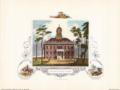 City Hall, Augusta, Georgia