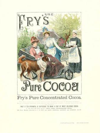 Fry's Pure Cocoa III