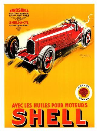 Shell, 1934