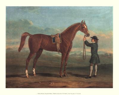 Racehorse Shakespeare