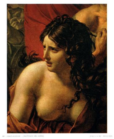 Rape of the Sabine Woman