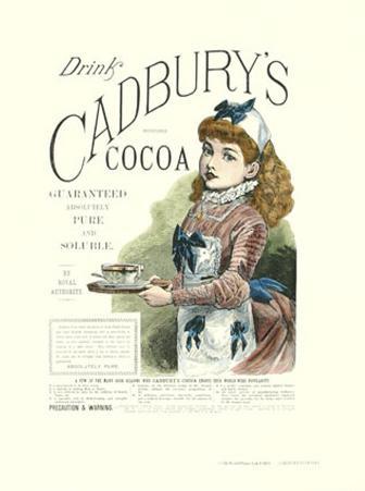Cadbury's Cocoa I