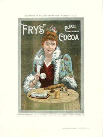 Fry's Pure Cocoa I