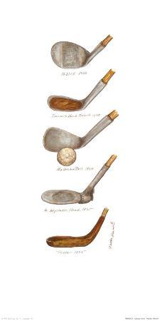 Antique Irons