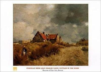 Cottage in the Dunes