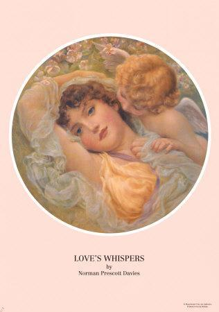 Love's Whispers