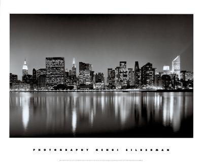 New York, New York, Manhattan East Side