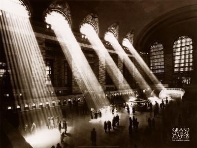 Grand Central Light, c.1934