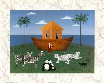 Bamboo Ark