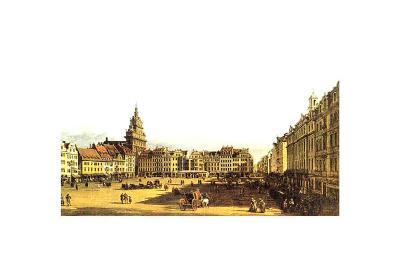 Dresden Altmarkt