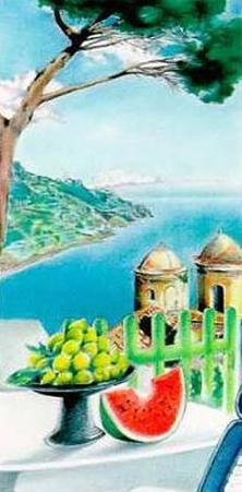 Tour Mediterraneen I