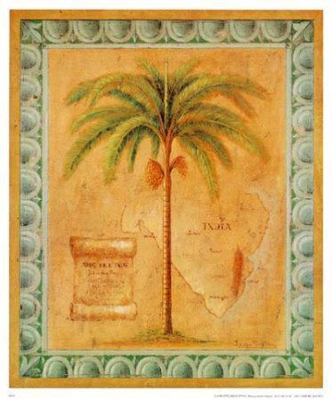 Palm Tree I