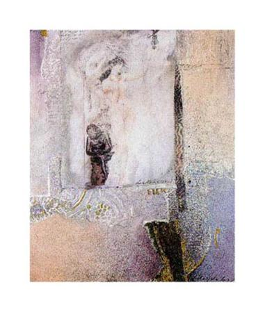 Hommage d'Klimt IV