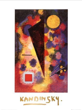 Multicolored Resonance, c.1928