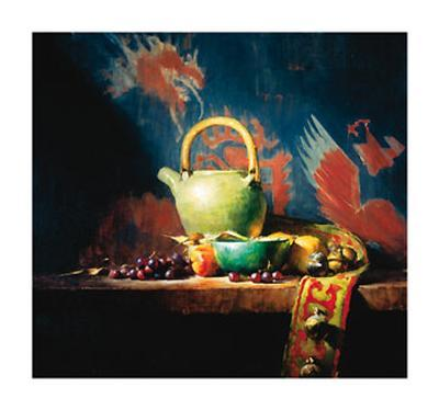 Teapotbowls and Bells