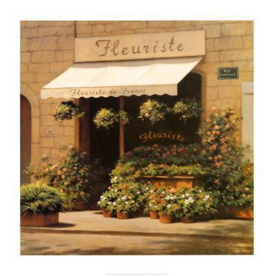 French Florist
