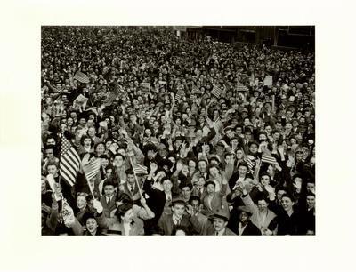 Coney Island, 1945