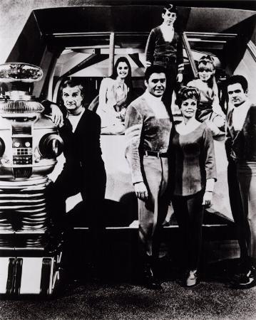 Lost in Space (TV)