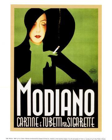 Modiano 1935