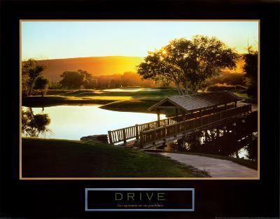 Drive: Golf II