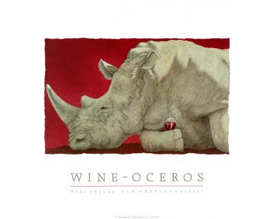 Wine-Oceros