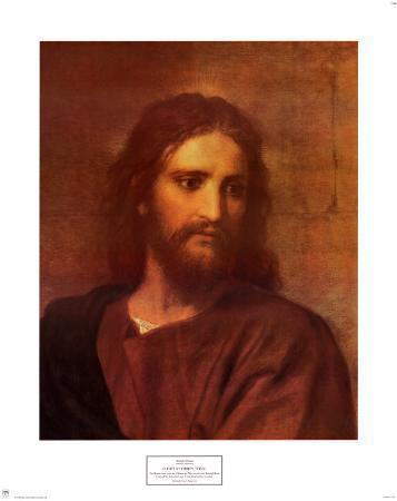 Christ at Thirty Three