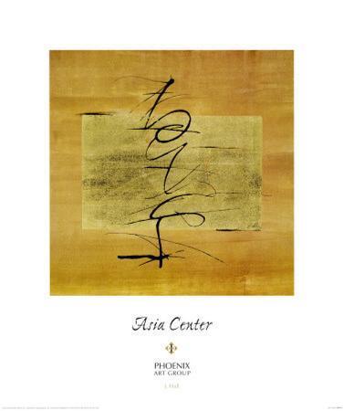 Asia Center I