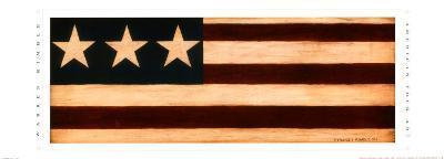 Tri-Star Flag
