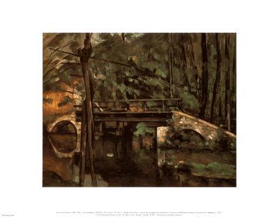 Bridge of Maincy Melun