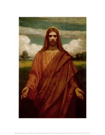 Christ, 1905