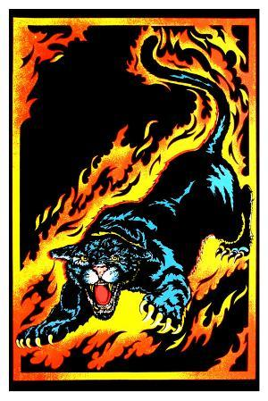 Fire Panther
