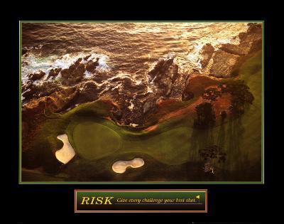 Risk: Golf