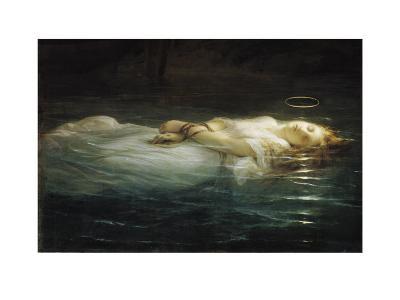 La Jeune Martyre