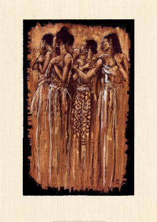 Sisters in Spirit