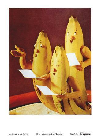 Banana Chorale