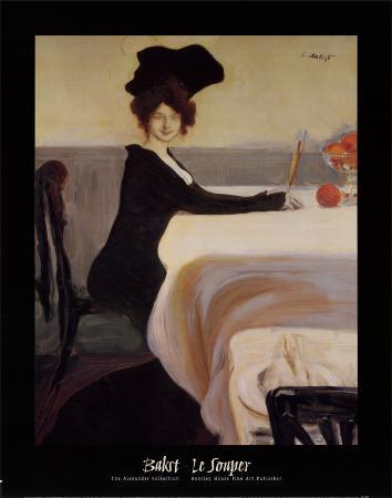 Souper, 1902