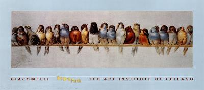 The Bird Perch
