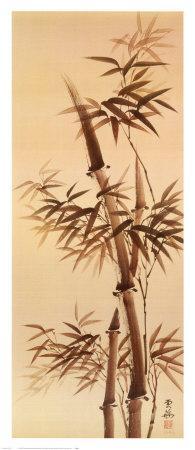 Bamboo Forever II