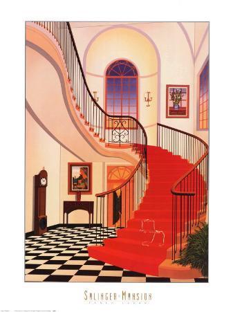 Salinger Mansion