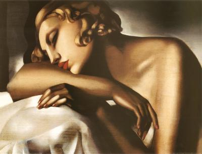 Dormeuse, c.1932