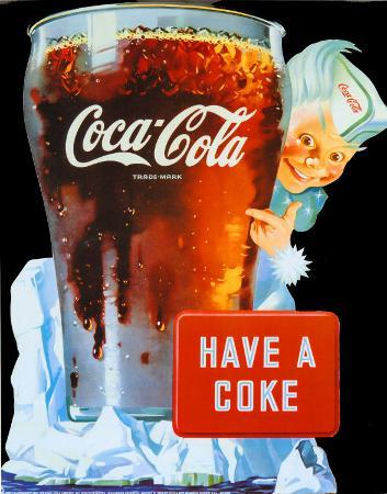 Coca-Cola, Have a Coke