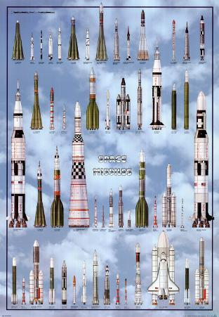 Space Missiles