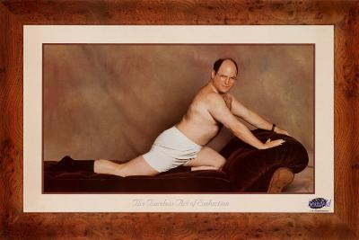 George: the Timeless Art of Seduction